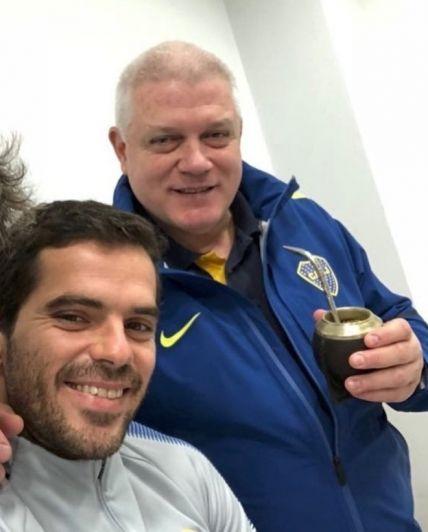 La confesión del médico de Boca sobre la recuperación de Gago