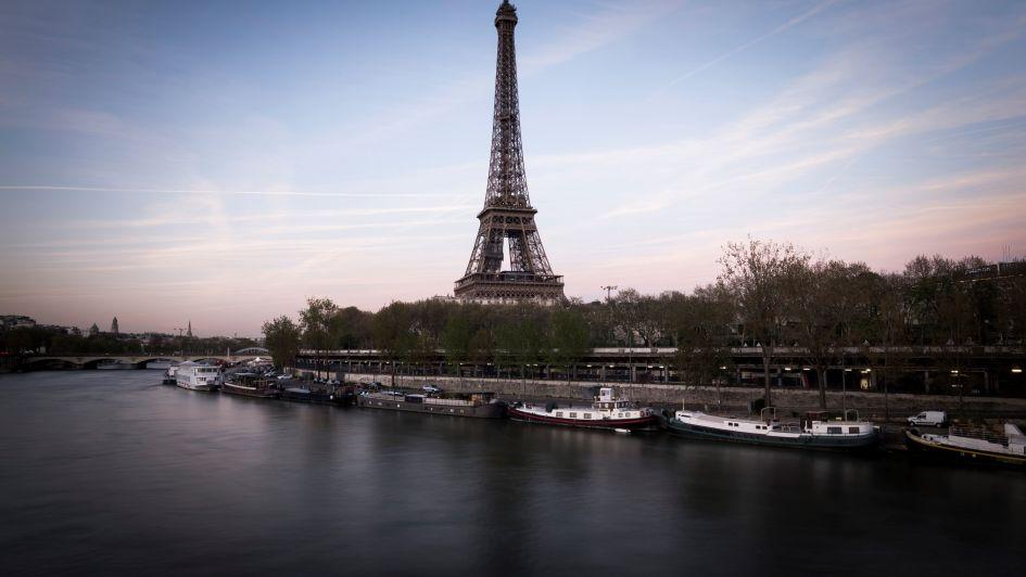 París cerrará la torre Eiffel y se blindará con 12 mil policías para la final