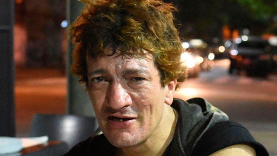 Pity Álvarez: en el infierno