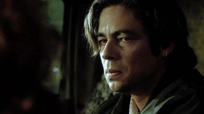21 gramos, de Alejandro González Iñárritu.
