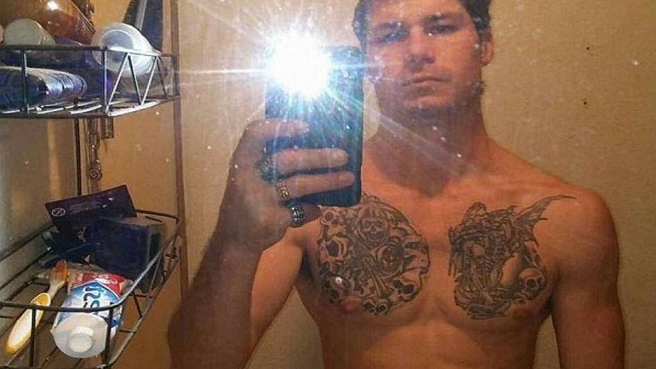 Abusó sexualmente del perro de su vecino, lo atraparon in fraganti y lo arrestaron
