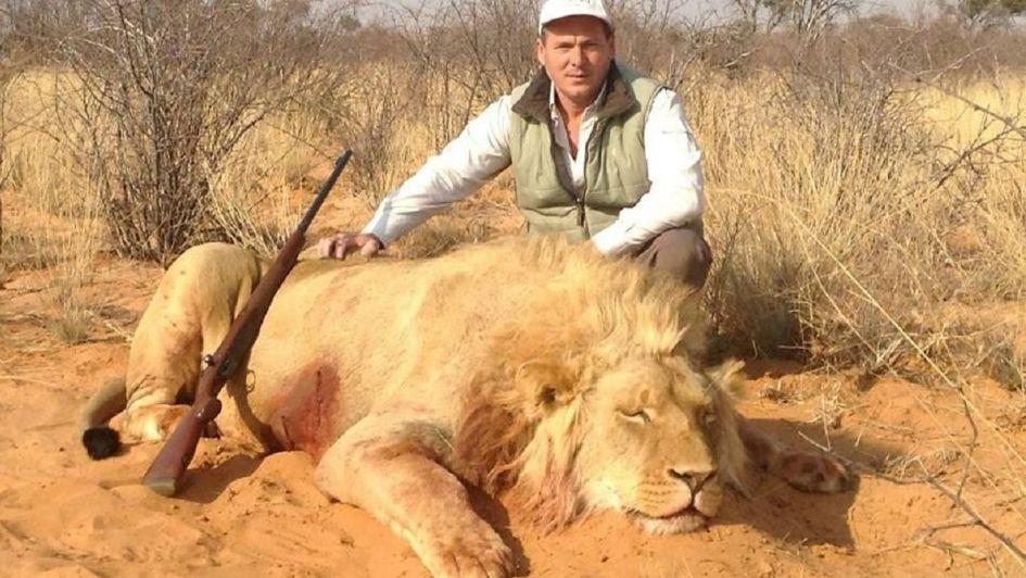 Mendocino investigado por supuesta caza ilegal amenazó a un funcionario y crece el repudio