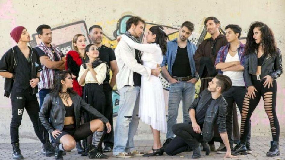 Romeo y Julieta conocen a Freddie Mercury en las salas teatrales de la provincia