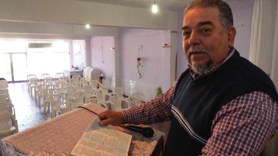 """Edil y pastor: """"El Concejo es un circo de mentirosos"""""""