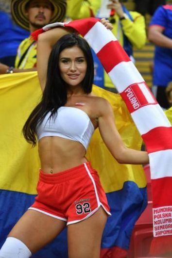 La FIFA pidió que la TV no enfoque más a las hinchas