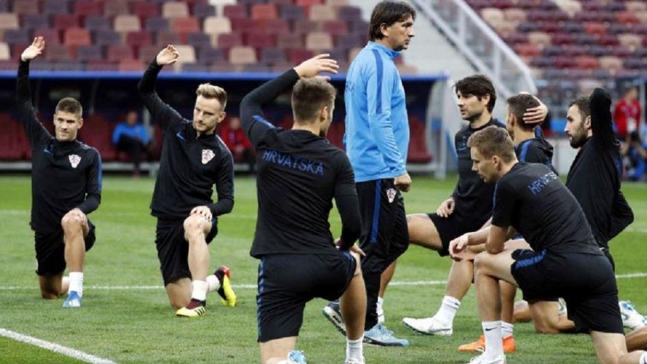 Croacia debe luchar contra Francia y el cansancio