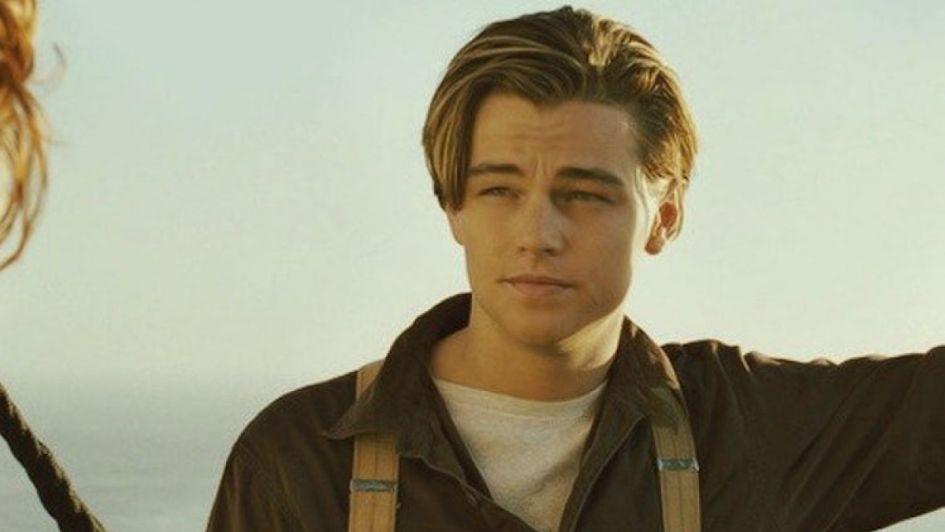 La loca teoría sobre DiCaprio en ´Titanic´ que ya es viral