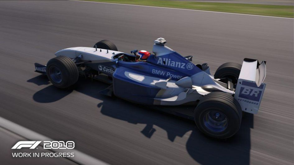 Las escuderías de F 1 ya tienen a sus nuevos pilotos