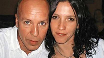 Daniel Lagostena (58) fue condenado por el crimen de su pareja Érica Soriano (30).