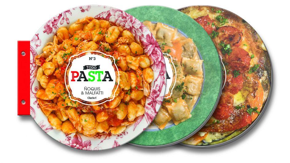Con Todo Pasta, todos los días son domingo!