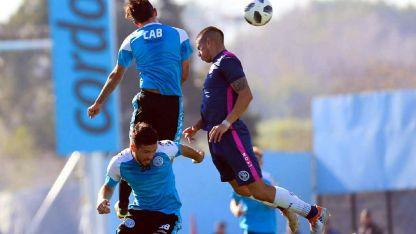 Belgrano fue más que la Lepra y se impuso en los dos encuentros disputados en el Barrio Alberdi.
