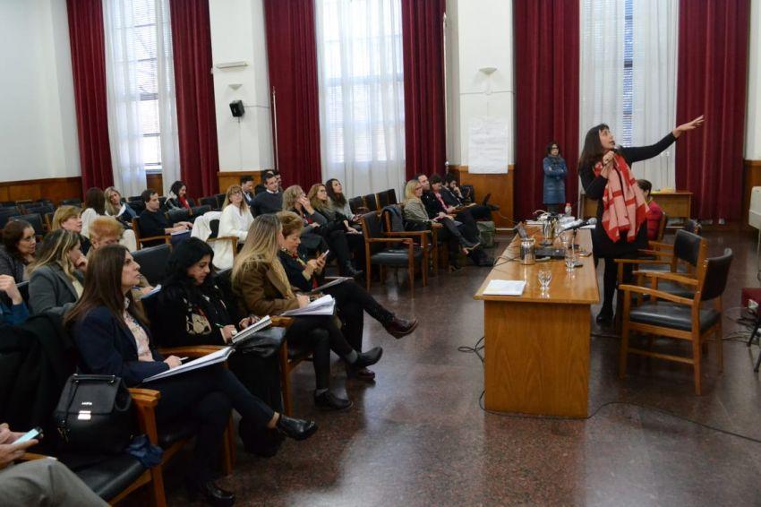 Asociación de Jueces pide aumento de salario