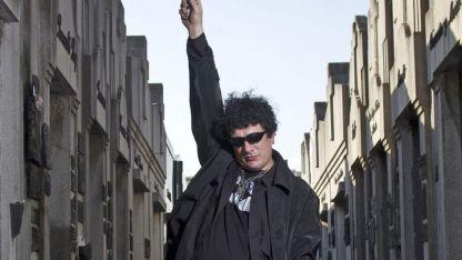 Pity Álvarez sigue detenido en el penal de Ezeiza.
