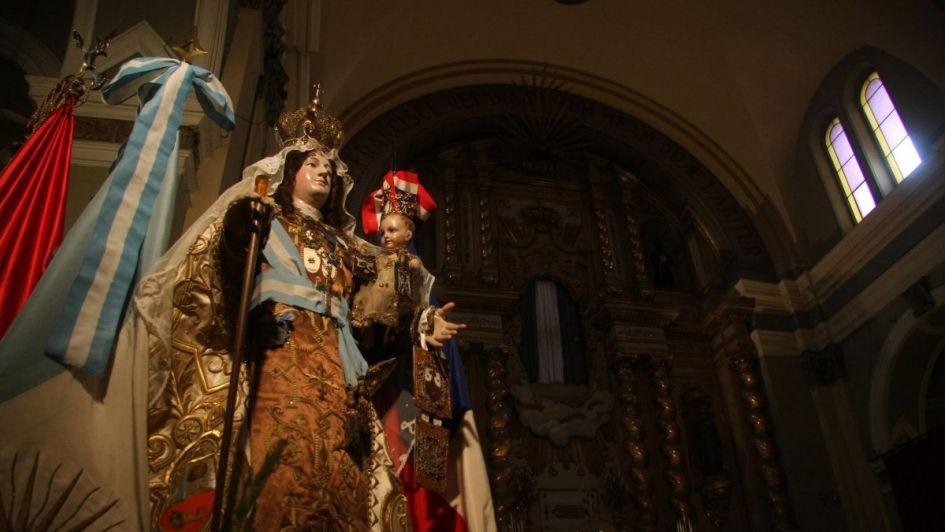 Conductores de Cúcuta celebraron el día de la Virgen del Carmen