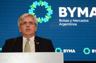 Luis Álvarez, director de Bolsas y Mercados Argentinos.