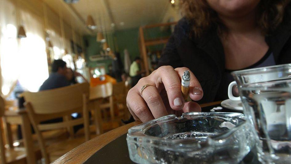 Vuelven a subir los cigarrillos — No es humo