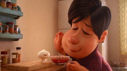 Bao, el corto dirigido por Domee Shi