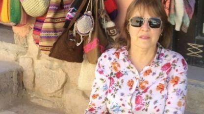 La empresaria Norma Carleti fue asesinada en marzo pasado.