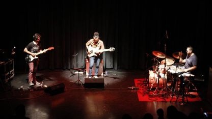 Jason's Band