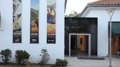 Museo Municipal de Bellas Artes de La Rioja Octavio de la Colina