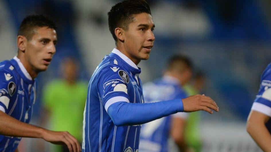 Pol Fernández se va de Godoy Cruz