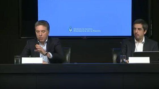 Hemos sobrecumplido la meta de déficit fiscal comprometida con el FMI