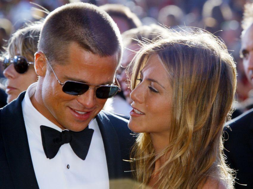 Leonardo DiCaprio y Brad Pitt dijeron 'no' a 'Brokeback Mountain'