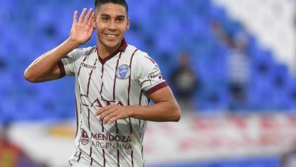 Fernández tenía todo arreglado en el Santos Laguna, pero su deseo de jugar en el Millonario frenó la operación.