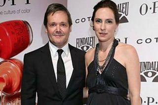 Fernando Farré, condenado a prisión perpetua por haber asesinado a su esposa Claudia Schaefer de 66 puñaladas