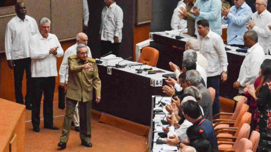 Proyecto de nueva Constitución reconoce propiedad privada — Cuba