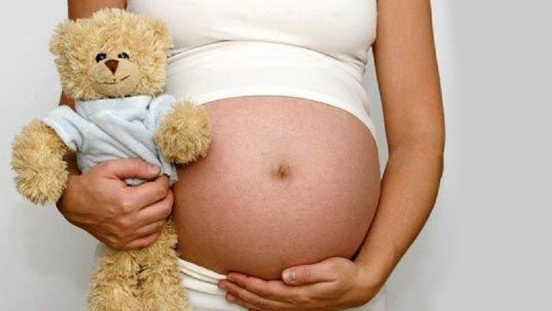 01b11b5ee Cada 6 días una menor de 14 años tiene un bebé en Mendoza