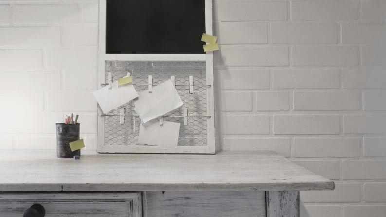Patinas: un aire vintage para tus muebles