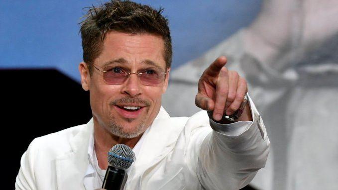 Esto fue lo que cobró Brad Pitt por actuar en 'Deadpool 2'