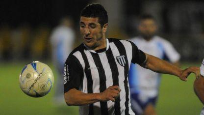 Agudiak llega con promesas de goles a Las Heras.