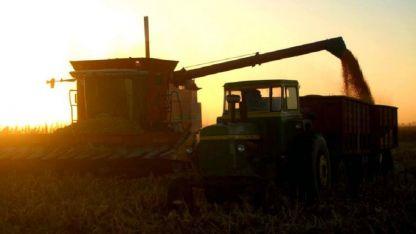 La Pampa Húmeda se vio afectada por la sequía que hizo retroceder al sector agropecuario un 35,2%.