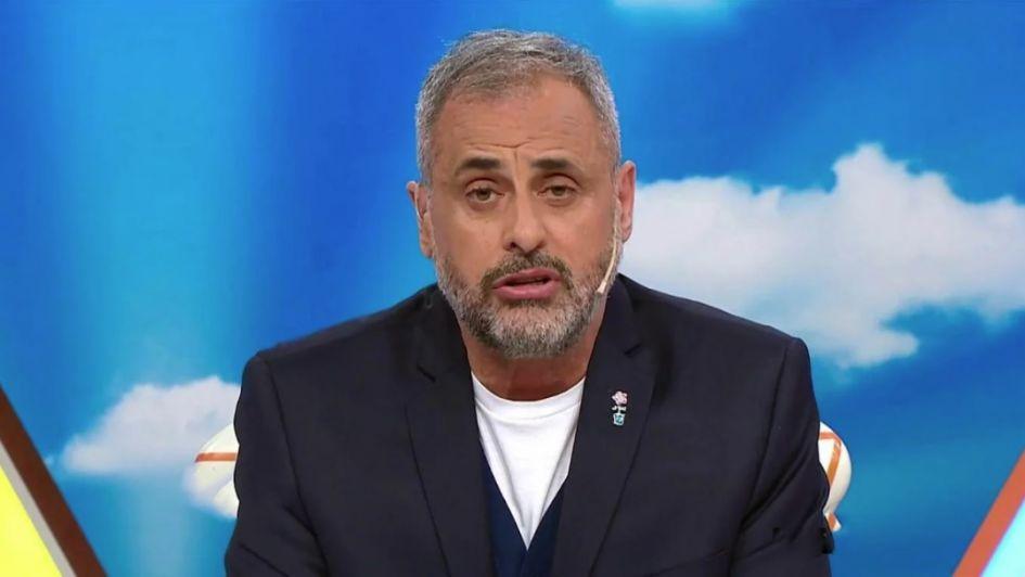 Sorpresiva decisión de Jorge Rial: anunció que se aleja de la televisión