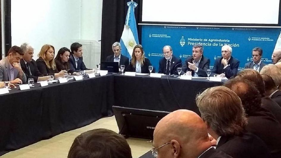 El reclamo de transparencia llegó hasta Buenos Aires