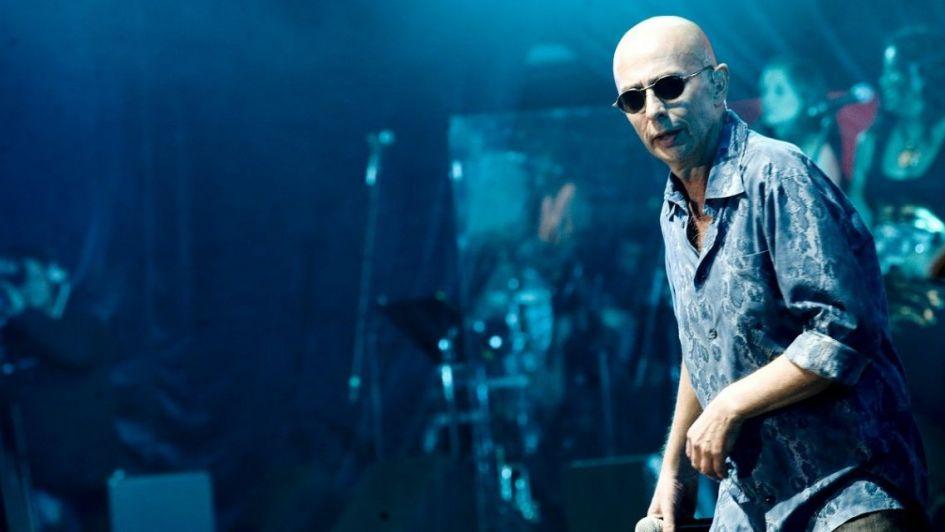 Se conocieron las canciones del nuevo disco del Indio Solari