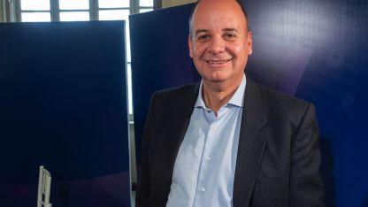 Guillermo Cruz -Subsecretario de Industria y Comercio