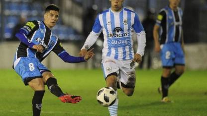Almagro pasó de ronda en la Copa Argentina.