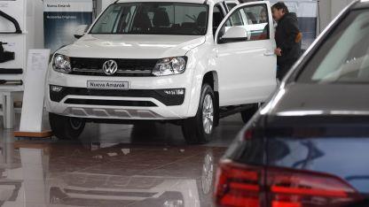 En el primer semestre del año se patentaron más de 19.500 automóviles en Mendoza.