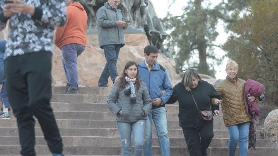 Vacaciones en Mendoza; un invierno con más brasileños que chilenos