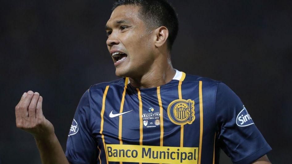 Teo Gutiérrez otra vez en el mercado de Central