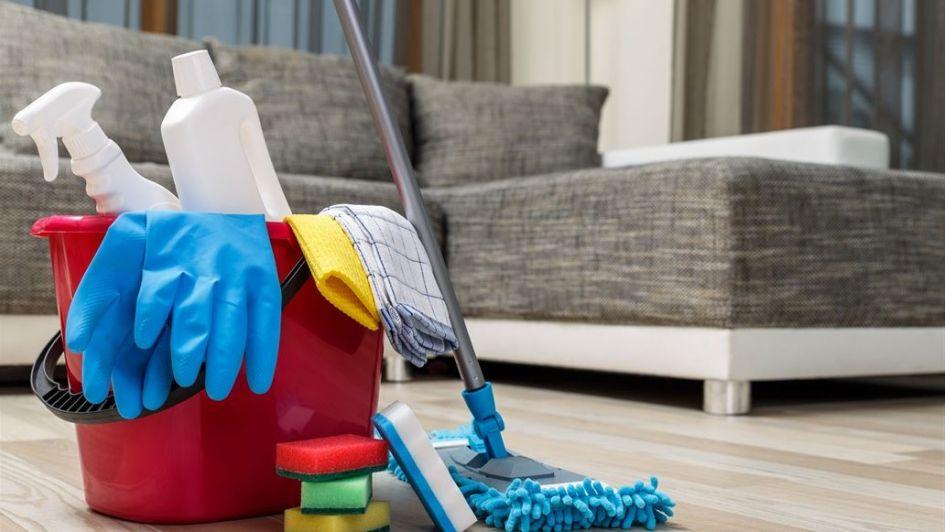 Fijaron un incremento salarial del 15% para el servicio doméstico