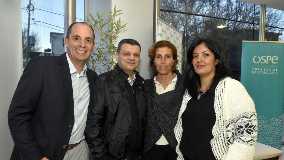 OSPE crece en Mendoza