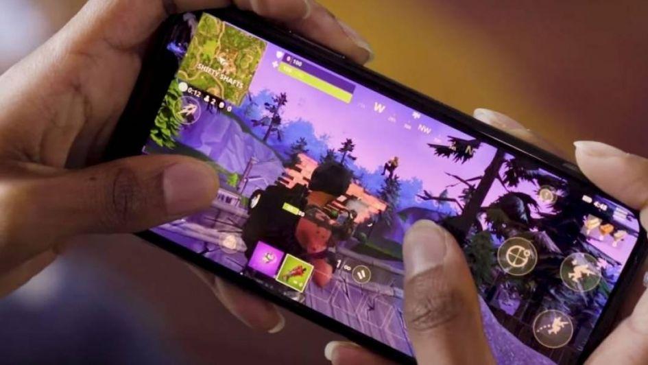 Conoce Los Mejores Telefonos Para Jugar Fortnite