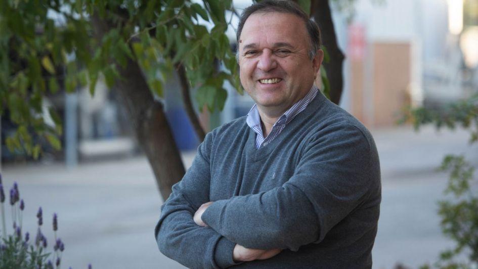 """Raúl Giordano: """"El mapa de la fruta industrializada para 2019 sigue siendo incierto"""""""