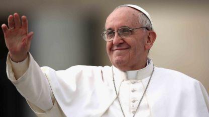 Francisco tomó una decisión histórica y cambió un artículo del Catecismo de la Iglesia.