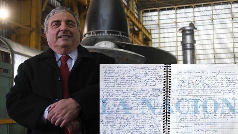 Causa de los cuadernos: Detuvieron al empresario Valenti del Grupo Pescarmona