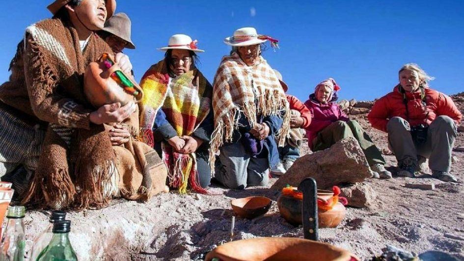 Qué es la Pachamama y cómo se celebra